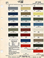 click here for the full size 1968 color chart